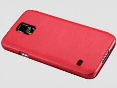 کیف چرمی Samsung Galaxy S5 مارک Nillkin