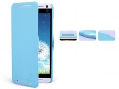 کیف چرمی HTC Desire 700 مارک Nillkin