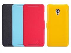 قیمت کیف چرمی HTC Desire 700 مارک Nillkin