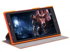 کیف چرمی Nokia Lumia 1520 مارک Rock