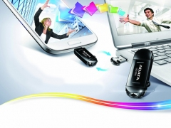 خرید آنلاین فلش مموری ای دیتا Adata Durable UD320 16GB