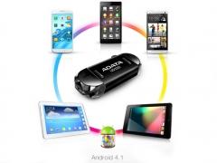 خرید آنلاین فلش مموری ای دیتا Adata Durable UD320 32GB