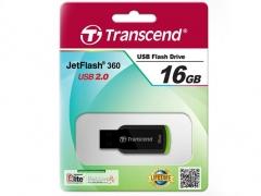 قیمت فلش مموری ترنسند Transcend JetFlash 360 16GB