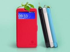 قیمت کیف چرمی Samsung Galaxy J مارک Nillkin