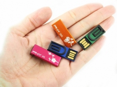قیمت فلش مموری پی ان وای PNY Clip 16GB