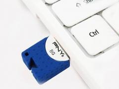 خرید اینترنتی فلش مموری پی ان وای PNY Brick Attach 8GB