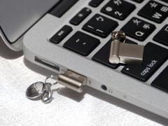 خرید آنلاین فلش مموری پی کیو آی Pqi i-mini 8GB