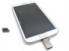 خرید اینترنتی فلش مموری پی کیو آی Pqi Connect 201 U837 8GB