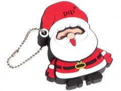 فلش مموری پی کیو آی Pqi Stand Claus U843 8GB