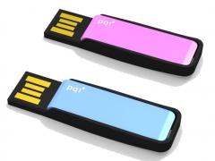 فلش مموری پی کیو آی Pqi i817L 8GB