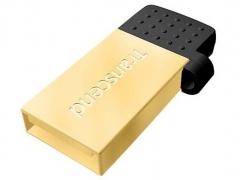 فلش مموری ترنسند Transcend JetFlash OTG 380G 16GB