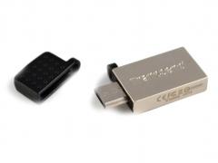 فلش مموری ترنسند Transcend JetFlash OTG 380S 32GB