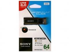 قیمت فلش مموری سونی Sony Micro Vault USM64GU 64GB
