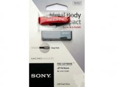 قیمت فلش مموری سونی Sony MicroVault USM32W 32GB