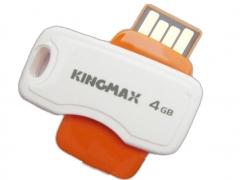 فلش مموری کینگ مکس Kingmax PD01 4GB