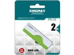 قیمت فلش مموری کینگ مکس Kingmax PD33 2GB