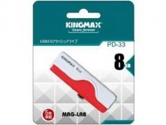 قیمت فلش مموری کینگ مکس Kingmax PD33 8GB