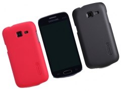 قاب محافظ نیلکین سامسونگ Nillkin Frosted Shield Case Samsung Galaxy Fresh Duos/Trend Lite