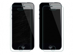 محافظ صفحه نمایش شیشه ای نیلکین آیفون Nillkin H+ Glass Apple iphone 5s/SE/5
