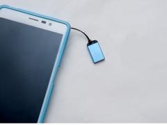 خرید آنلاین فلش مموری اکسپرو Axpro AXP5116 8GB