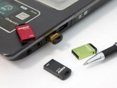 خرید اینترنتی فلش مموری اکسپرو Axpro AXP5116 16GB