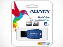 قیمت فلش مموری ای دیتا Adata UV100 8GB
