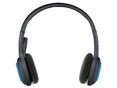 قیمت هدست لاجیتک مدل Logitech Wireless H600
