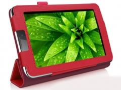 خرید اینترنتی کیف چرمی 7 Huawei MediaPad