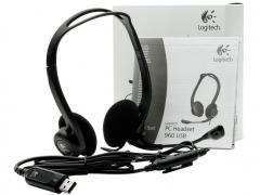 قیمت هدست لاجیتک مدل Logitech USB 960