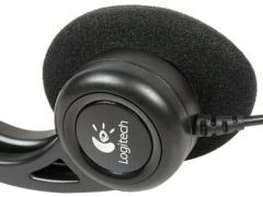 خرید هدست لاجیتک مدل Logitech 860