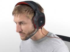 خرید اینترنتی هدست لاجیتک مدل Logitech G230 Stereo Gaming