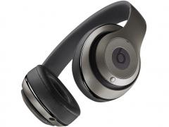خرید اینترنتی هدفون استودیو بیتس الکترونیکز Beats Dr.Dre Studio Wireless Titanum