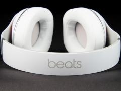 هدفون استودیو بیتس الکترونیکز Beats Dr.Dre Studio V2 White