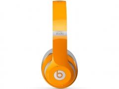 هدفون استودیو بیتس الکترونیکز Beats Dr.Dre Studio V2 Orange Limited Edition