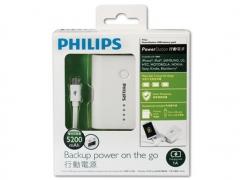 قیمت شارژر همراه Philips DLP5202/97