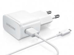 شارژر اصلی گوشی سامسونگ Samsung Travel Charger Adapter 2.0A