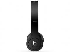 خرید هدفون بیتس الکترونیکز Beats Dr.Dre Solo HD Matte Black