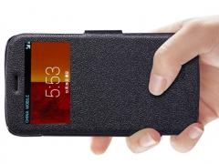 قیمت کیف چرمی Motorola MOTO G مارک Nillkin