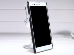 قاب محافظ Sony Xperia T2 Ultra مارک Nillkin
