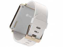 ساعت هوشمند ال جی LG G Watch
