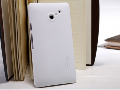 قاب محافظ نیلکین هواوی Nillkin Frosted Shield Case Huawei Ascend D2