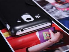 کیف چرمی نیلکین هواوی Nillkin Fresh Case Huawei Ascend G520