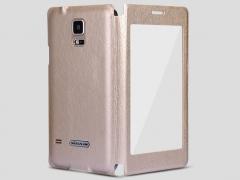 کیف چرمی مدل01 Samsung Galaxy S5 مارک Nillkin