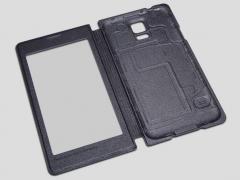 خرید اینترنتی کیف چرمی Samsung Galaxy S5 مارک Nillkin