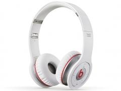 خرید هدفون استودیو بیتس الکترونیکز Beats Dr.Dre Wireless White