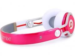 فروش هدفون استودیو بیتس الکترونیکز Beats Dr.Dre Mixr Limited Edition Pink