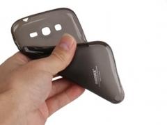 محافظ ژله ای Samsung Grand 2 مارک REMAX