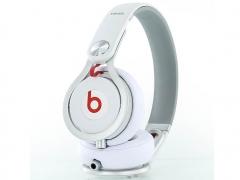 هدفون میکسر بیتس الکترونیکز Beats Dr.Dre Mixr David Guetta White