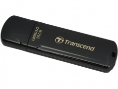 فلش مموری ترنسند Transcend 16GB JetFlash JF700 USB 3.0 Flash Drive