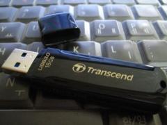 فروش فلش مموری ترنسند Transcend JetFlash 700 16GB
